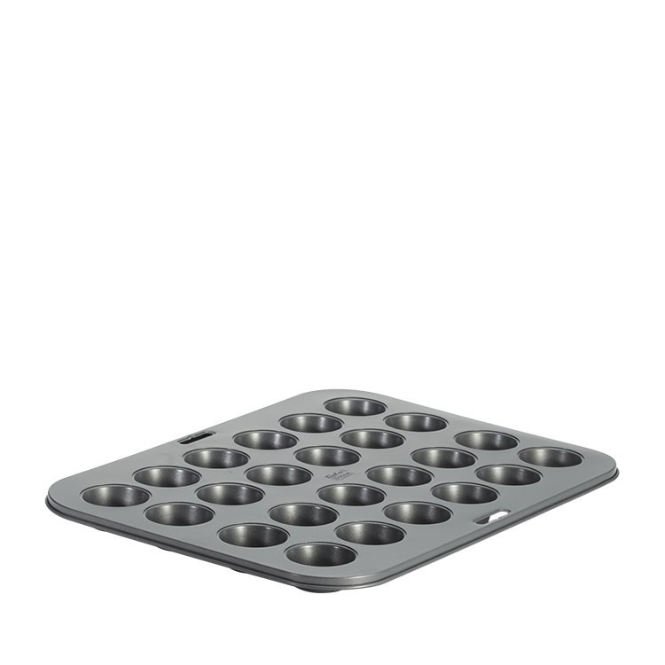 Baker's Secret Mini Muffin Pan 24 Cup