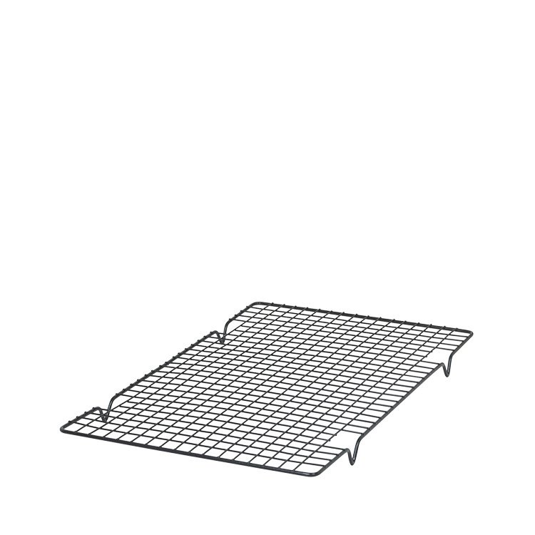 Baker's Secret Non Stick Cooling Rack 25x40cm