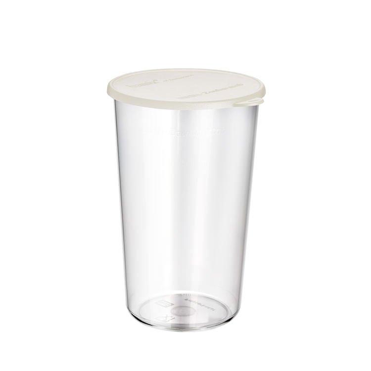 Bamix Beaker w/ Lid 600ml