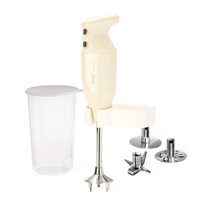 Bamix Mono Blender 140W Cream