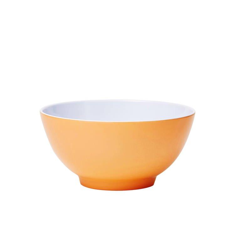 Barel Classic Melamine Bowl 15cm Apricot