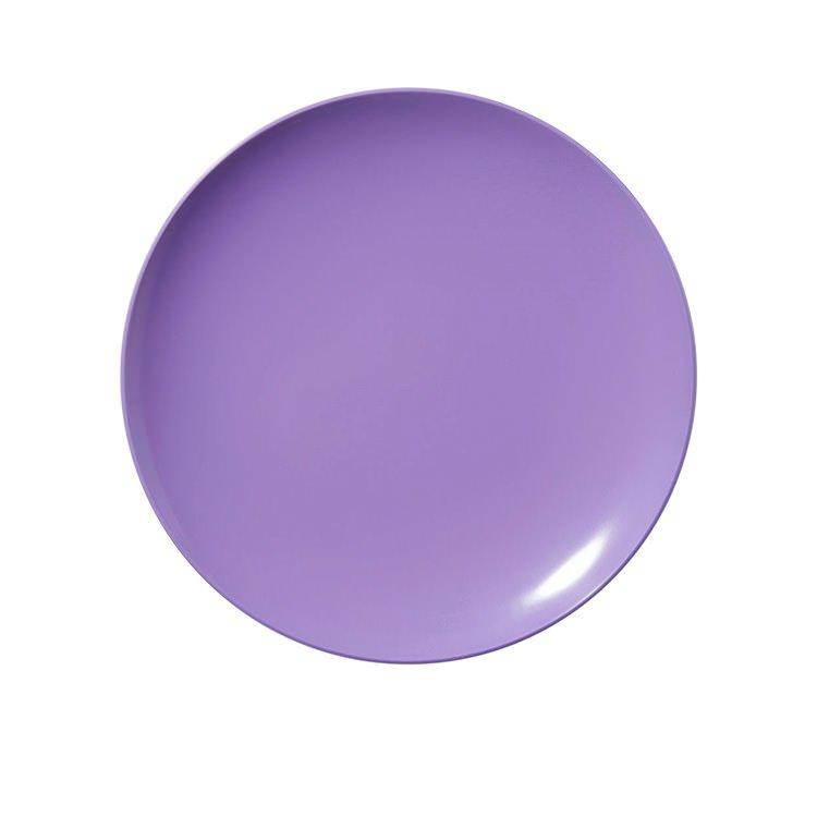Barel Classic Melamine Plate 25cm Lavender  sc 1 st  Kitchen Warehouse & Barel Classic Melamine Plate 25cm Lavender - Fast Shipping