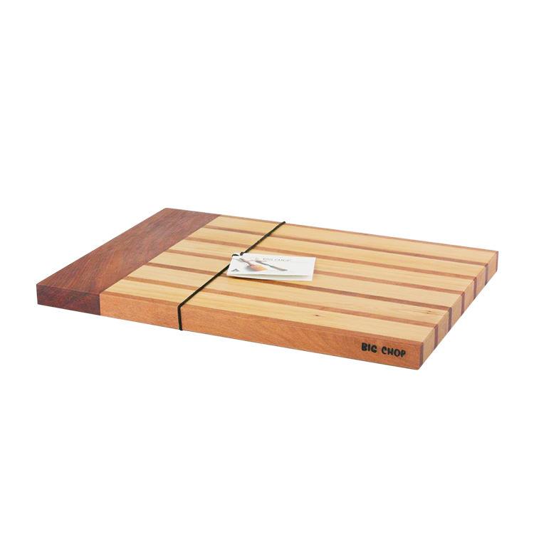 Big Chop Pieman River Rectangular Cutting Board 50x34x3cm