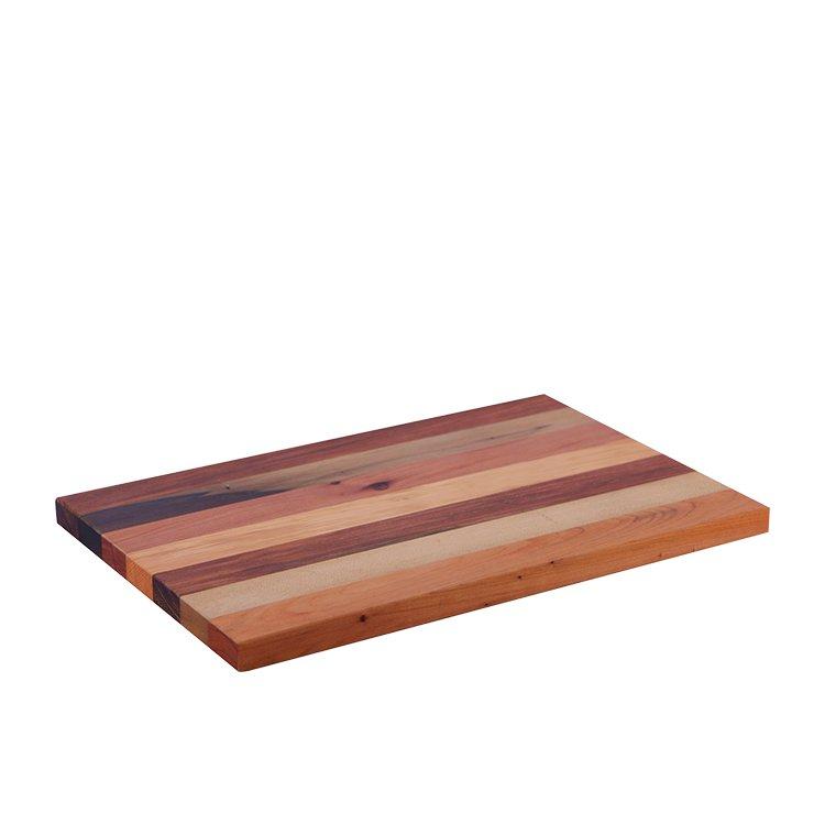 Big Chop Rectangular Cutting Board 40x27x2cm