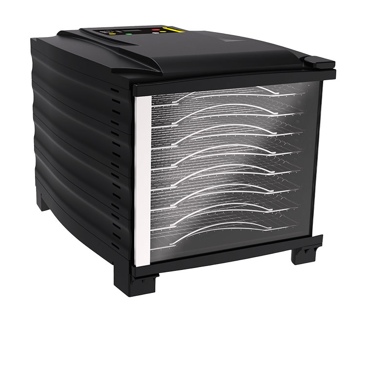 BioChef Arizona 8 Tray Food Dehydrator Black image #3