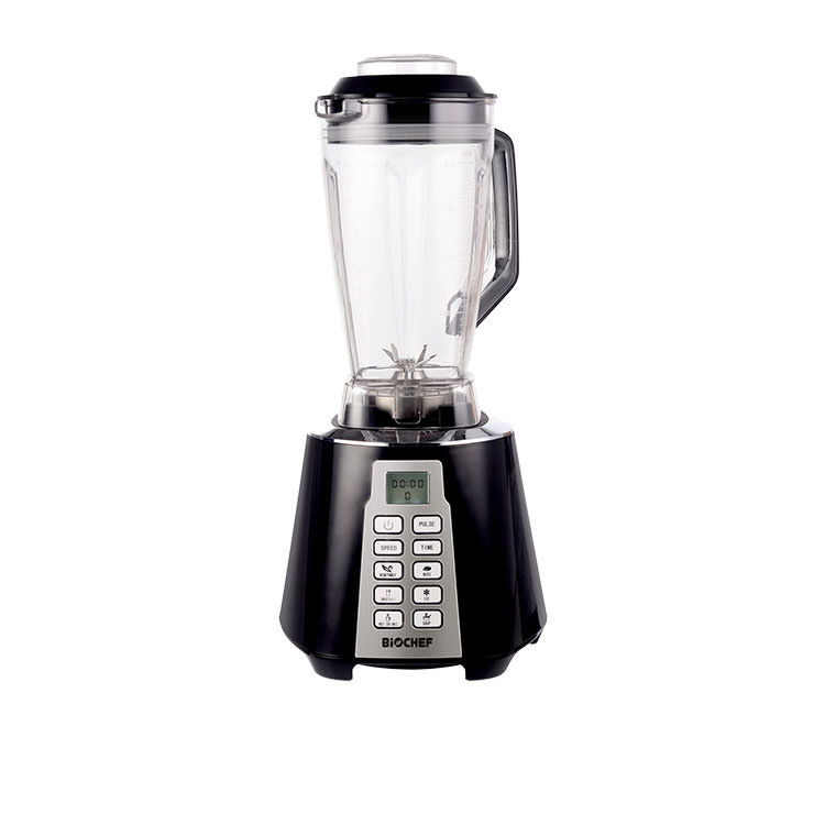 BioChef Nova High Performance Blender Black