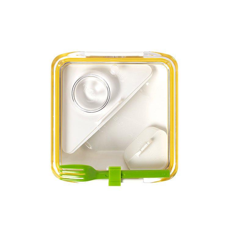 Black + Blum Box Appetit Lunch Box Yellow