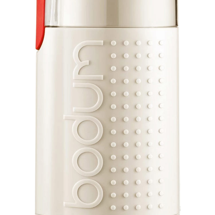 Bodum Bistro Coffee Blade Grinder Ivory