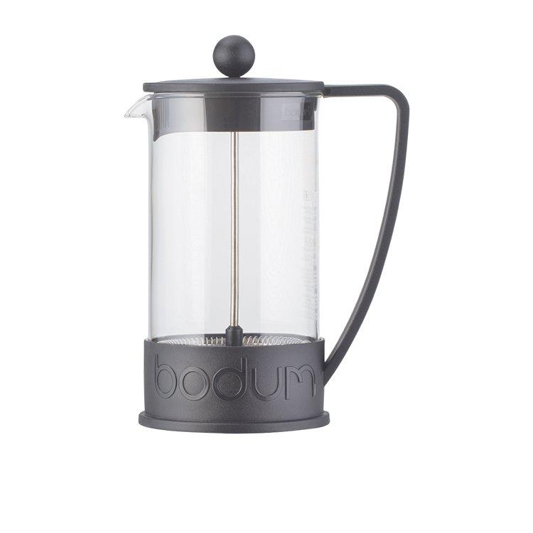 Bodum Brazil Coffee Press 3 Cup Black