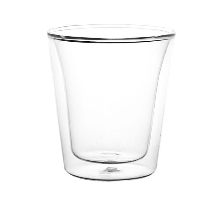 Bodum Canteen 2pc Double Wall Glasses 200ml