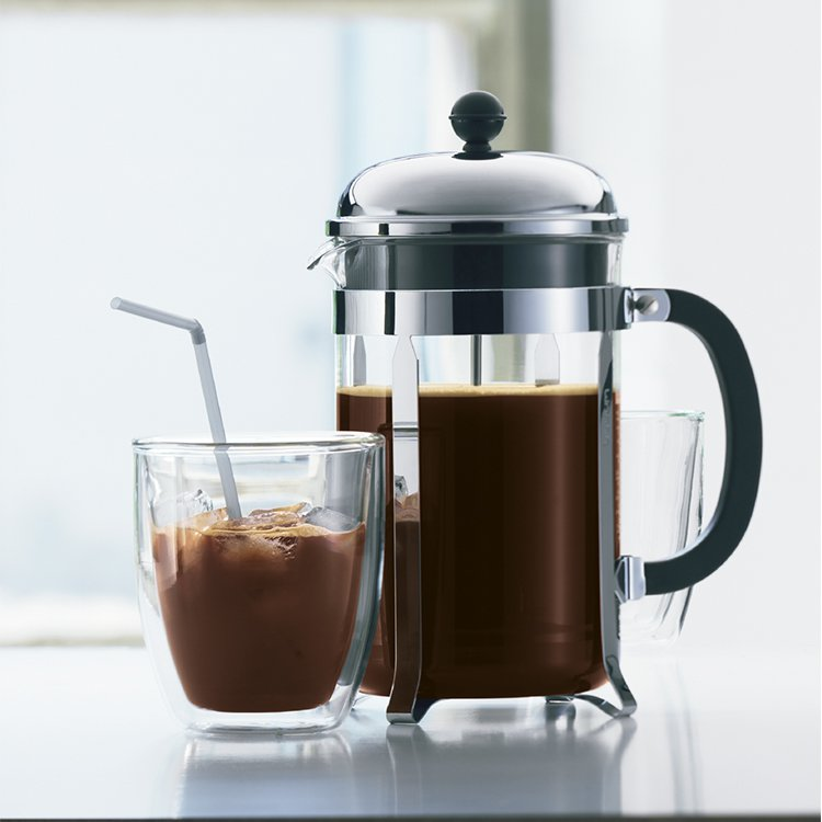 Bodum Chambord Coffee Press 12 Cup