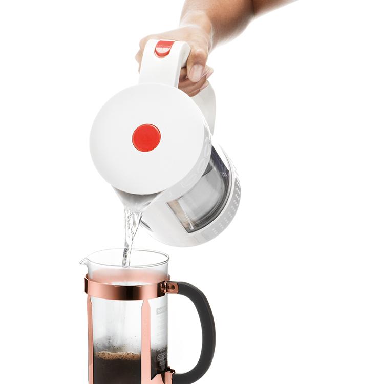 Bodum Chambord Coffee Press 8 Cup Copper image #6