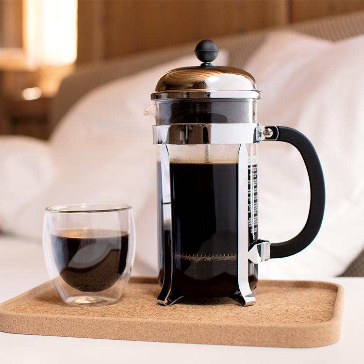 Bodum Chambord Coffee Press 8 Cup image #5