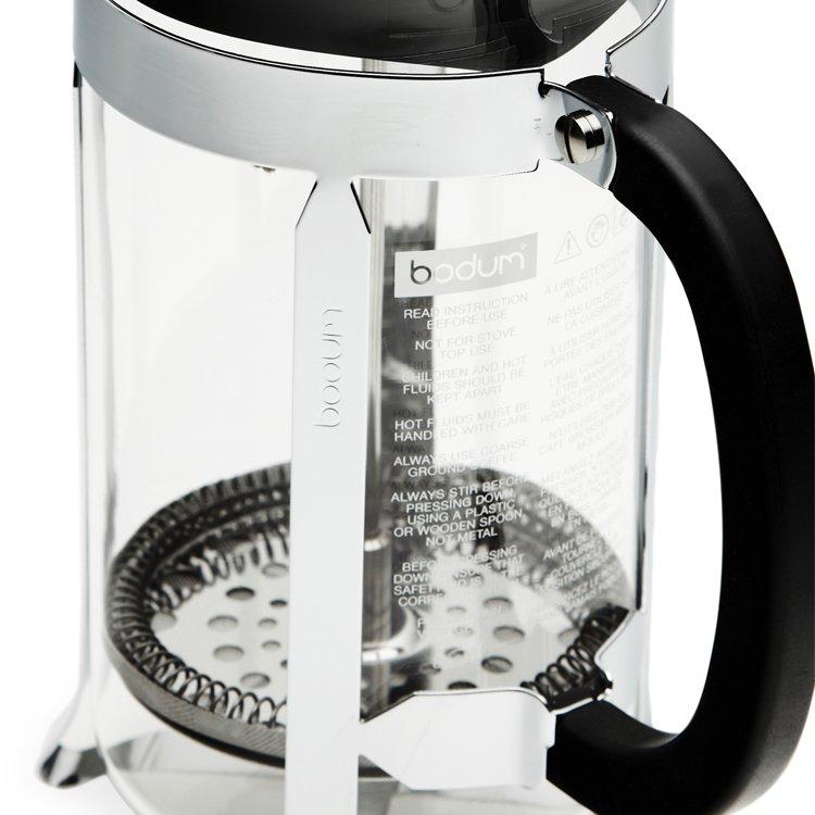 Bodum Chambord Coffee Press 8 Cup image #3