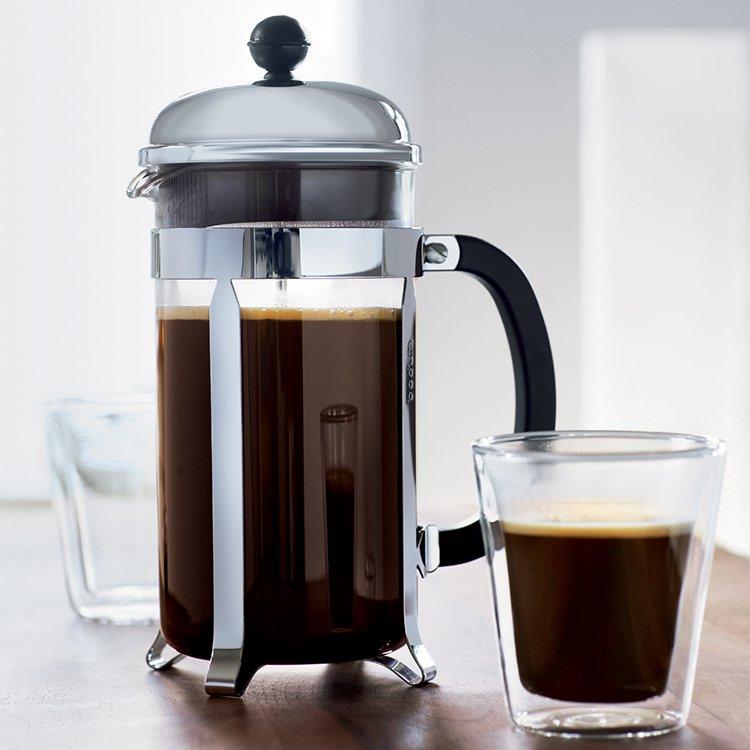 Bodum Chambord Coffee Press 8 Cup image #4