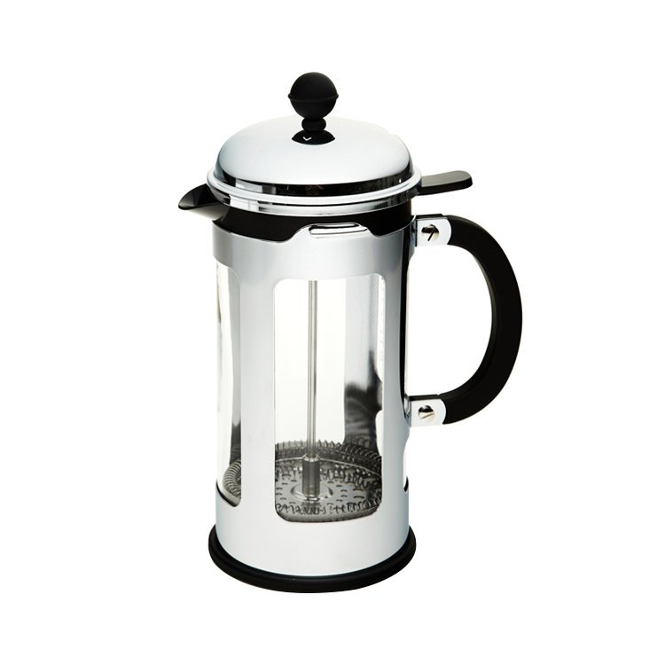bodum chambord coffee press w silicone gasket 8 cup. Black Bedroom Furniture Sets. Home Design Ideas