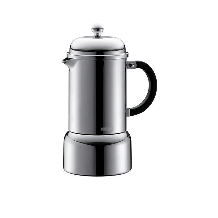 Bodum Chambord Espresso Maker 6 Cup