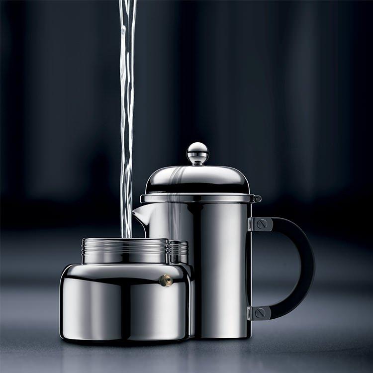 Bodum Italian Coffee Maker : Bodum Chambord Espresso Maker 6 Cup - Fast Shipping