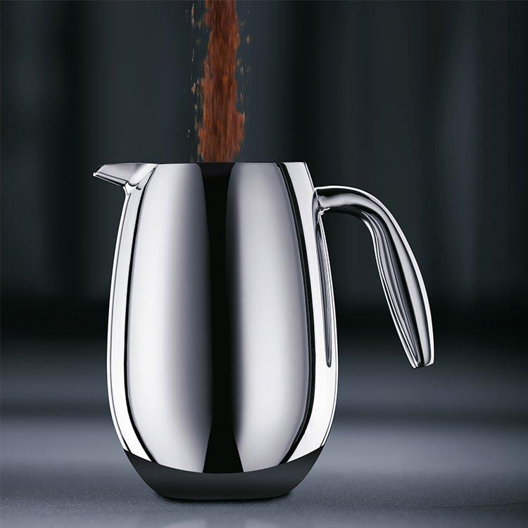 Bodum Columbia Twin Wall Coffee Press 3 Cup