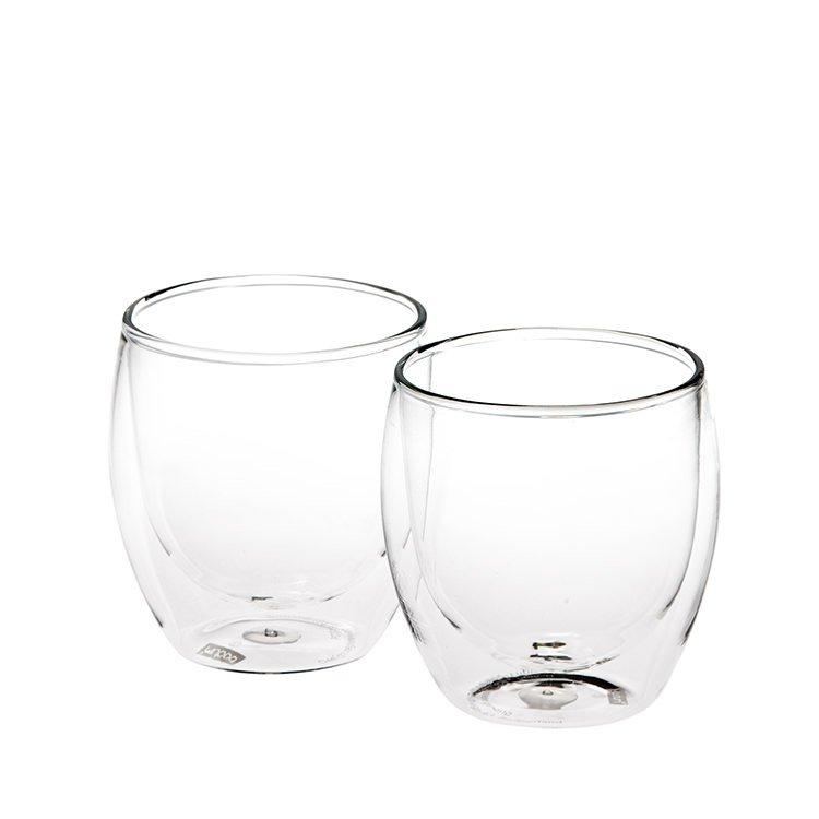 Bodum Pavina Double Wall Glasses Ml