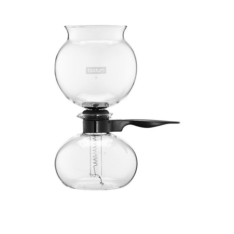 Bodum Pebo Vacuum Coffee Maker 8 Cup