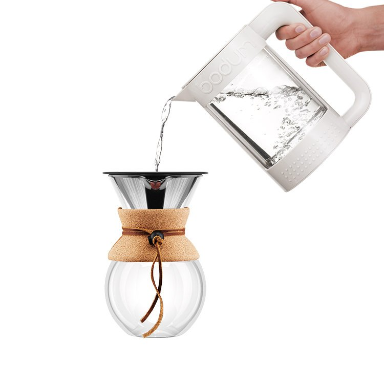 Bodum Pour Over Coffee Maker 8 Cup - Fast Shipping