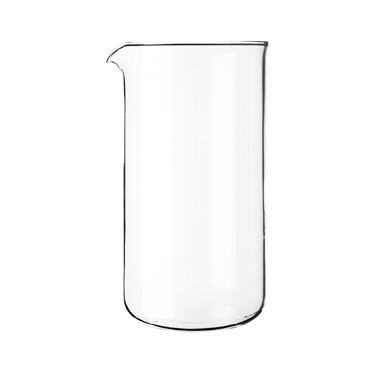 Bodum Spare Glass for Chambord 3 Cup Coffee Maker