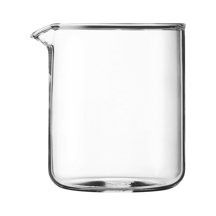 Bodum Spare Glass for Chambord 4 Cup Coffee Maker