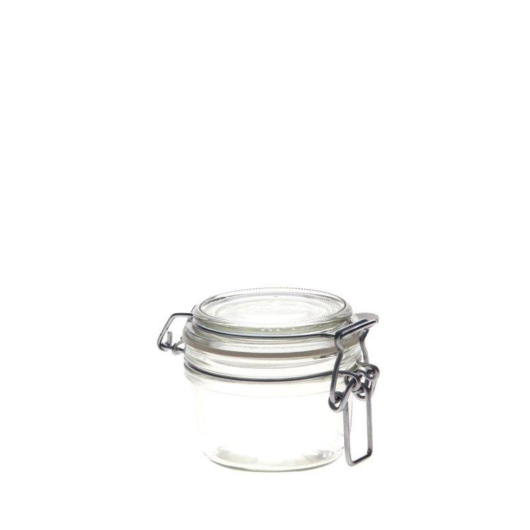 Bormioli Rocco Fido Jar Herm 125ml