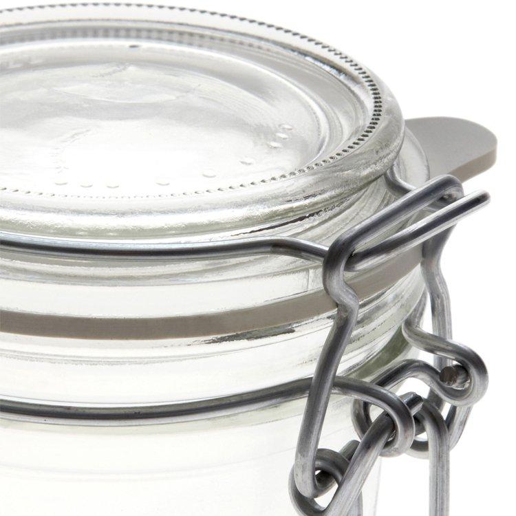 Bormioli Rocco Fido Jar Herm 125ml image #2