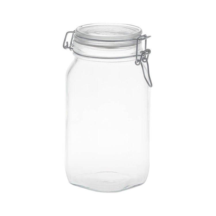 Bormioli Rocco Fido Jar Herm 1.5L