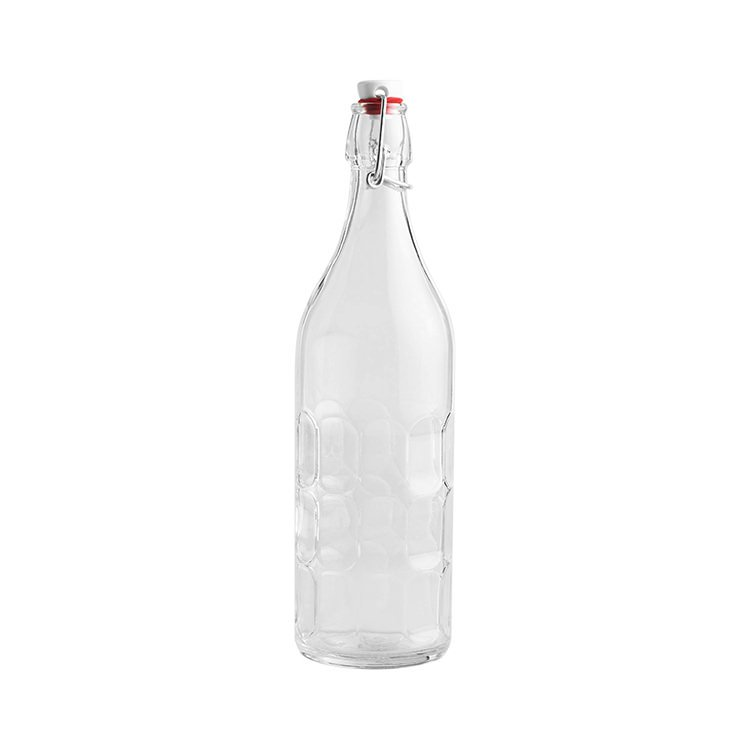Bormioli Rocco Moresca Swing Bottle 1.0L