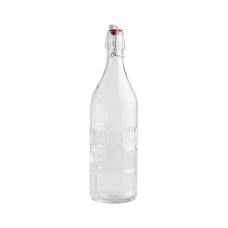 Bormioli Rocco Moresca Swing Bottle 1.0L