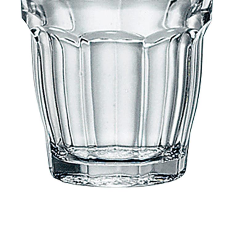 Bormioli Rocco Rock Bar 6pc Shot Glass Set 70ml