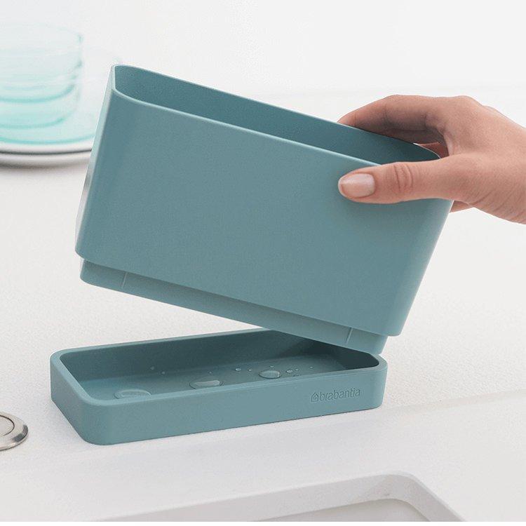 Brabantia Sink Organiser Mint