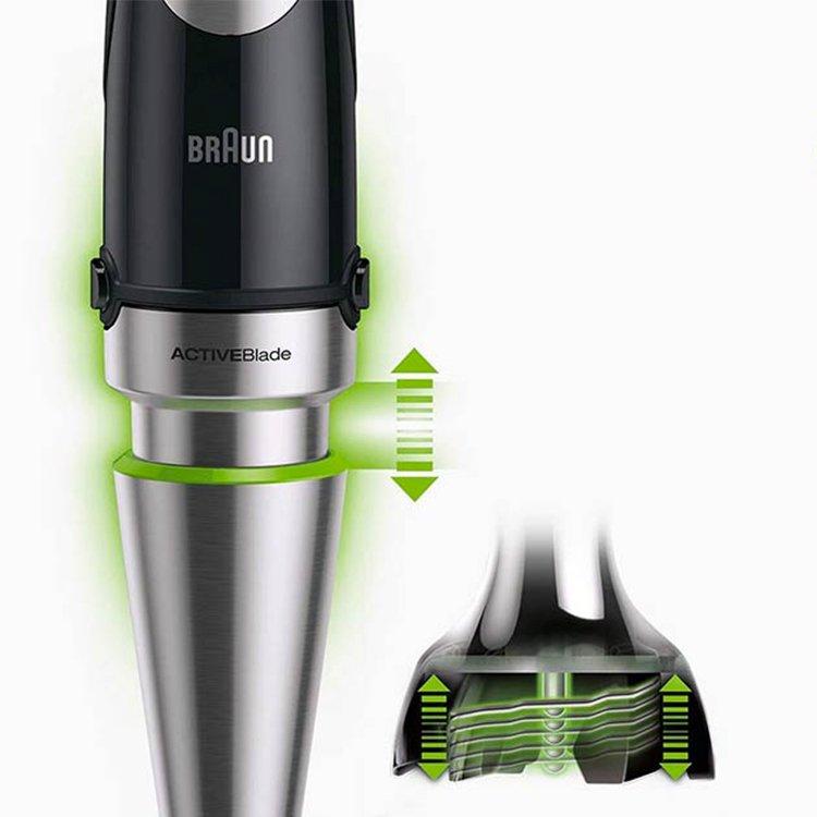 Braun MultiQuick 9 Hand Blender extra milling blade