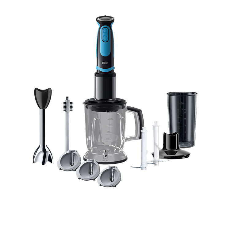 Braun MultiQuick 5 Vario Fit Hand Blender