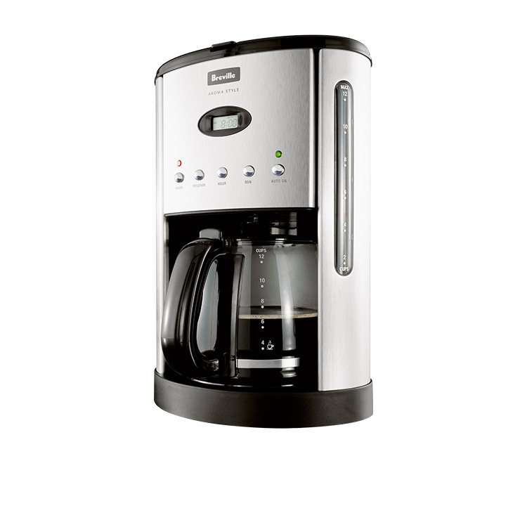 Breville Aroma Style Coffee Maker - Fast Shipping