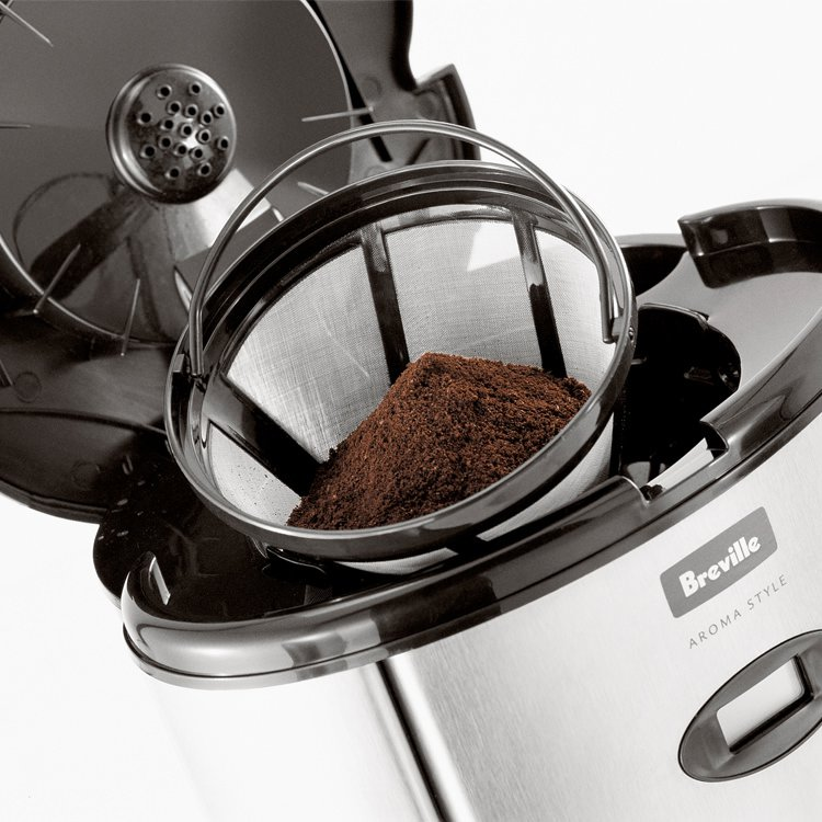 Breville Coffee Maker Aroma : Breville Aroma Style Coffee Maker - Fast Shipping