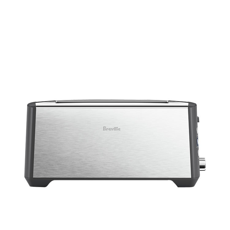 Breville Bit More Plus Long Slot 4 Slice Toaster