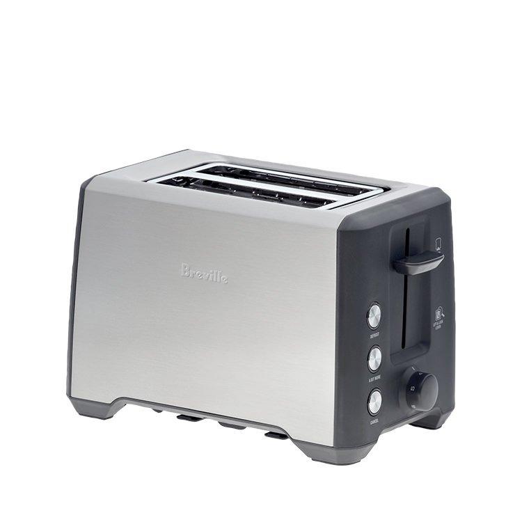 Breville Bit More Toaster 2 Slice