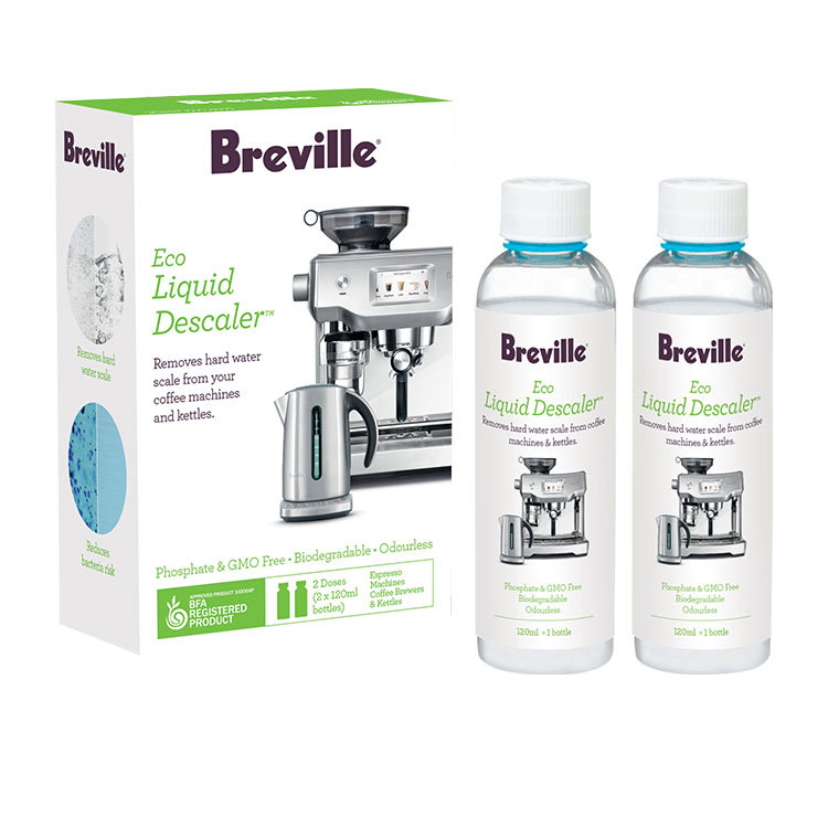 Breville Eco Liquid Descaler
