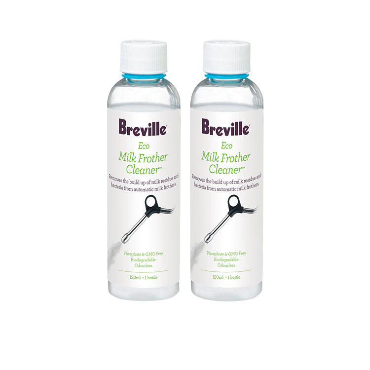 Breville Eco Steam Wand Cleaner
