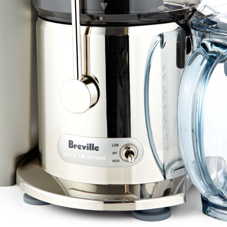 Breville Juice Fountain Max