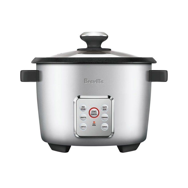 Breville The Multi Grain Rice Cooker