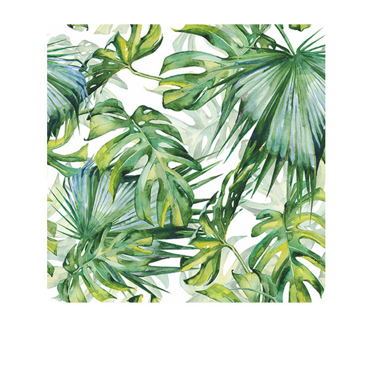 Coastal Classics 3ply Napkin 20pk Tropical