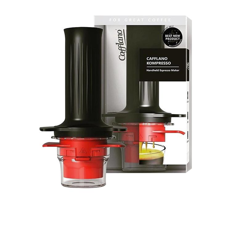 Cafflano Kompresso Espresso Maker