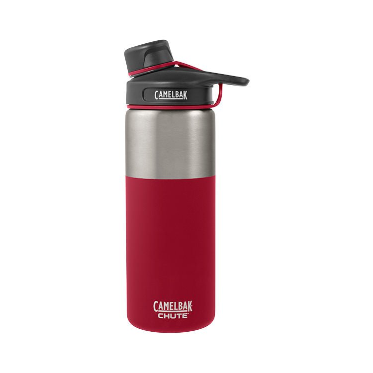 CamelBak Chute Vacuum Insulated Travel Mug Brick 600ml