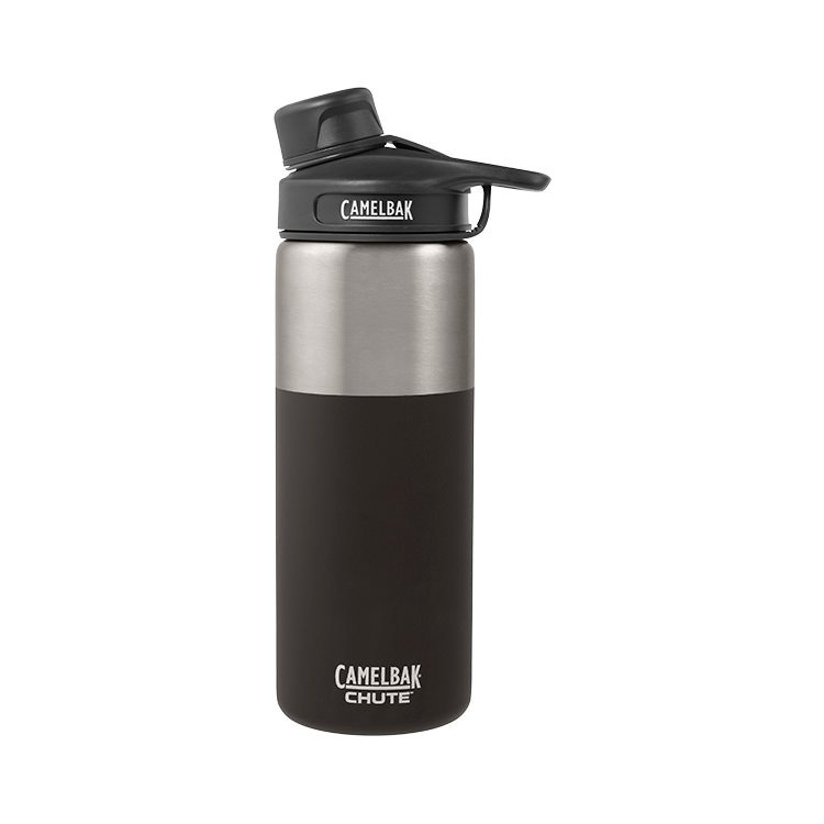 CamelBak Chute Vacuum Insulated Travel Mug Jet 600ml