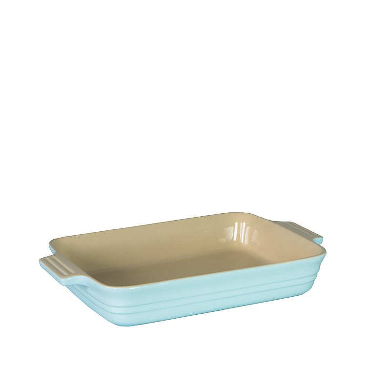 Chasseur La Cuisson Baker 26x17cm Duck Egg Blue